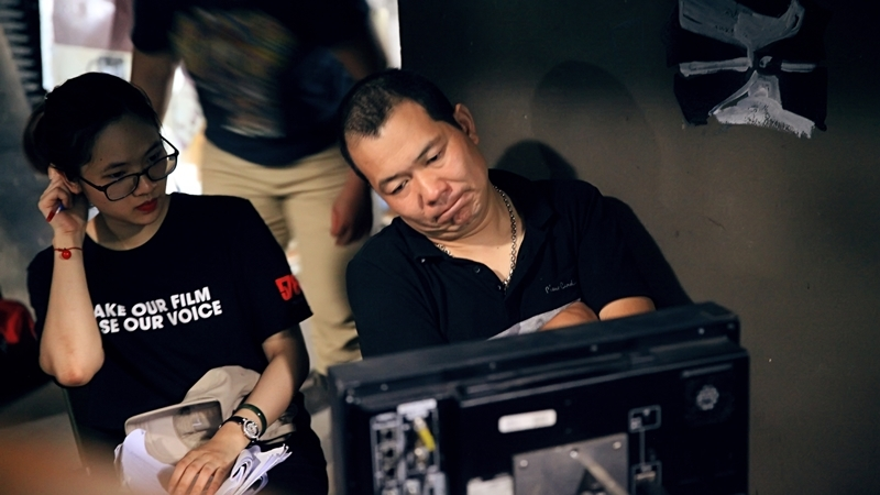 Đạo diễn xuất sắc châu Á Lương Đình Dũng khởi quay phim mới