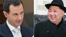 Kim Jong Un thông báo gặp Tổng thống Syria