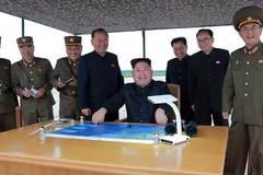 Nhiều tướng lĩnh hàng đầu Triều Tiên bất ngờ mất chức