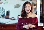 'Hot girl báo chí' nổi tiếng, dẫn nhiều chương trình của VTV