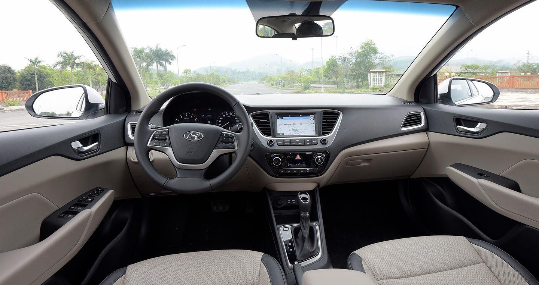 So sánh Kia Cerato SMT, Honda City và Hyundai Accent
