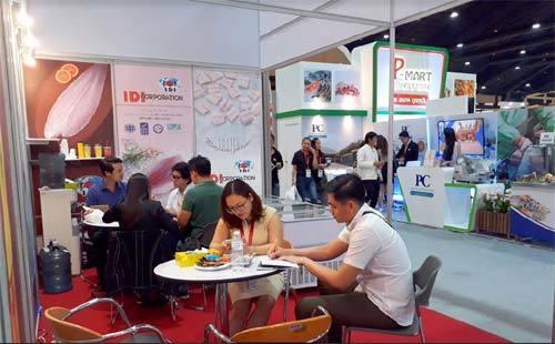 I.D.I mở rộng thêm thị trường ở các quốc gia Nam Á