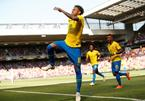 """Neymar trở lại xuất thần: """"Tôi mới đạt 80% phong độ"""""""