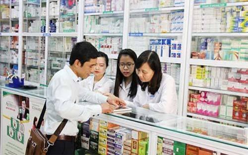 Người giới thiệu thuốc phải có trình độ cao đẳng y, dược trở lên