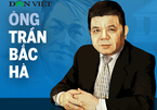 Đường công danh của cựu chủ tịch BIDV Trần Bắc Hà