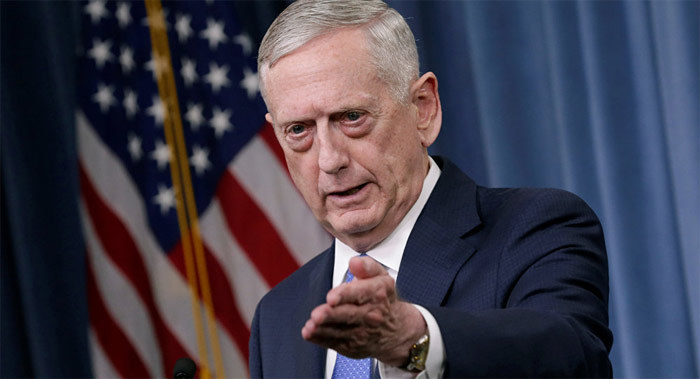 Tướng Mỹ cảnh báo sóng gió trước cuộc gặp Kim-Trump