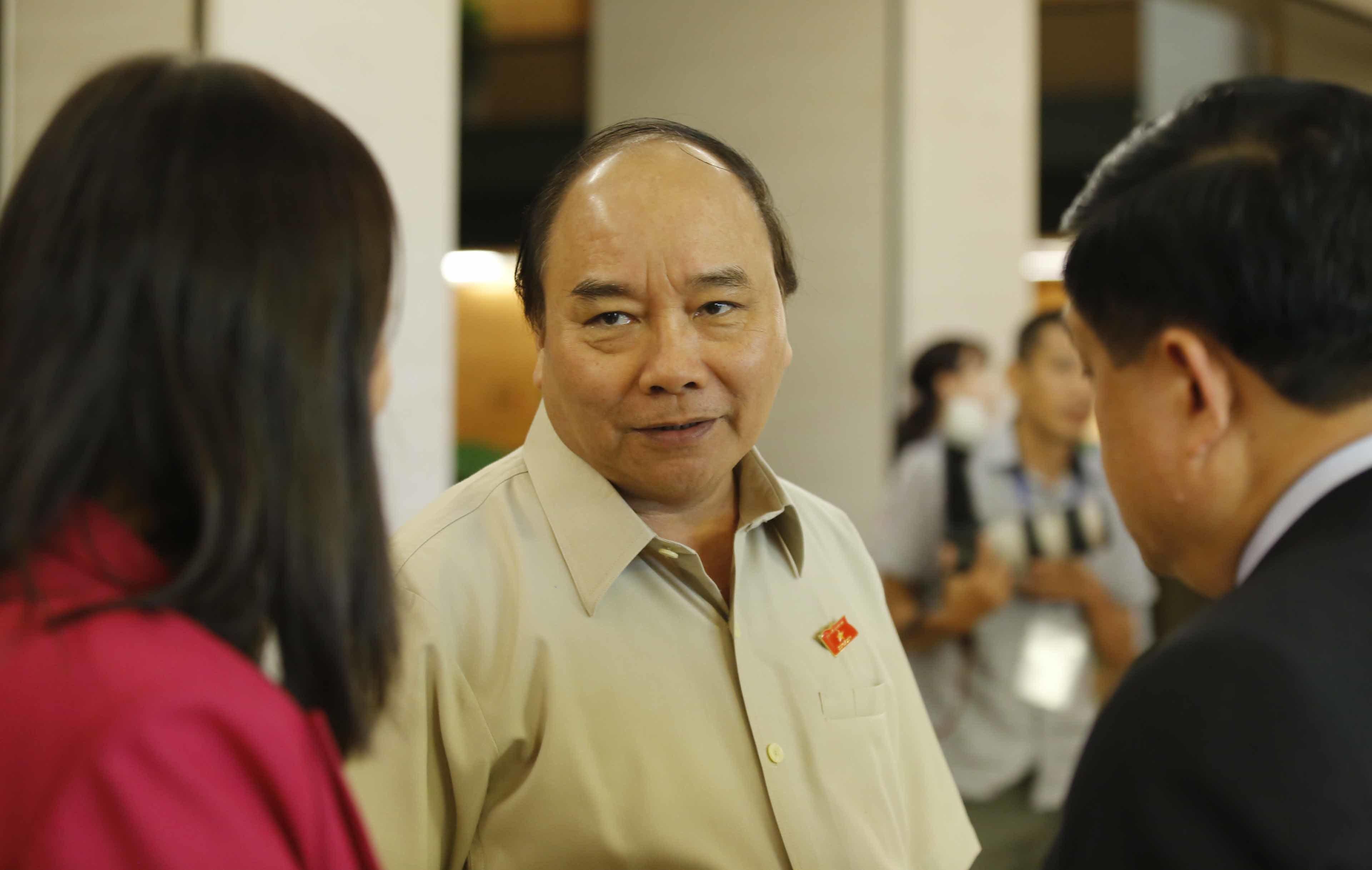 Thủ tướng,Nguyễn Xuân Phúc,Đặc khu,luật đặc khu,Vân Đồn,Phú Quốc