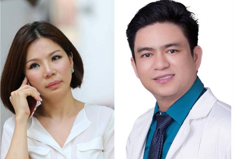 Hé lộ về điều ít biết vụ truy sát bác sĩ Chiêm Quốc Thái