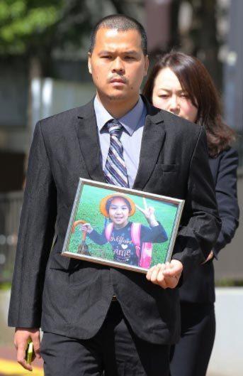 Lê Thị Nhật Linh,nghi phạm giết bé gái Việt,bé gái Việt bị sát hại ở Nhật