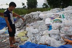 Việt Nam đứng thứ 4 châu Á về phát sinh chất thải nhựa