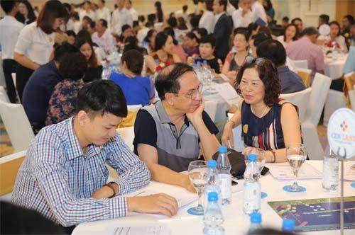 Nhà đầu tư dồn dập 'xuống tiền' Best Western Premier Quang Binh