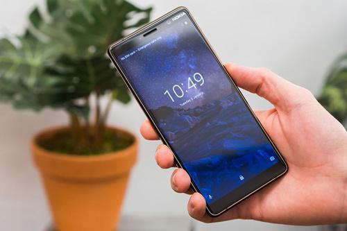 Nokia 7 plus được lòng người dùng sau 2 tháng sử dụng