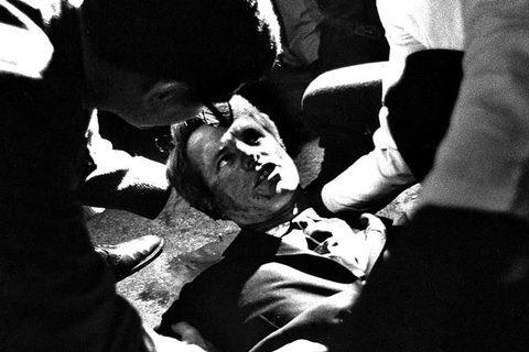 Ám sát Robert Kenedy 1968