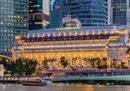 Căn phòng 6.000 USD/đêm tại Singapore của ông Kim Jong Un