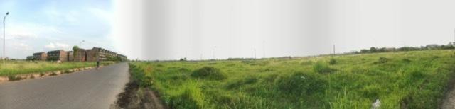 khu đô thị Kim Chung Di Trạch,dự án hoang,khu đô thị hoang,thu hồi dự án,dự án đắp chiếu
