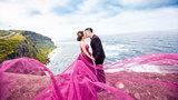 Những bức ảnh cưới lãng mạn cặp đôi nào cũng mơ ước có được