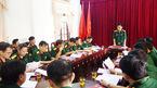 Quyết định nhân sự Quân khu 4