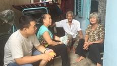 """Bữa cơm 15.000 của gia đình nghèo ở Sài Gòn nay đã """"chất lượng"""" hơn"""