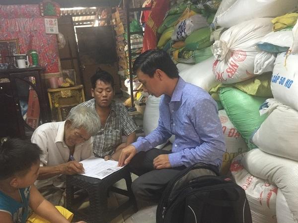Bữa cơm 15.000 của gia đình nghèo ở Sài Gòn nay đã 'chất lượng' hơn