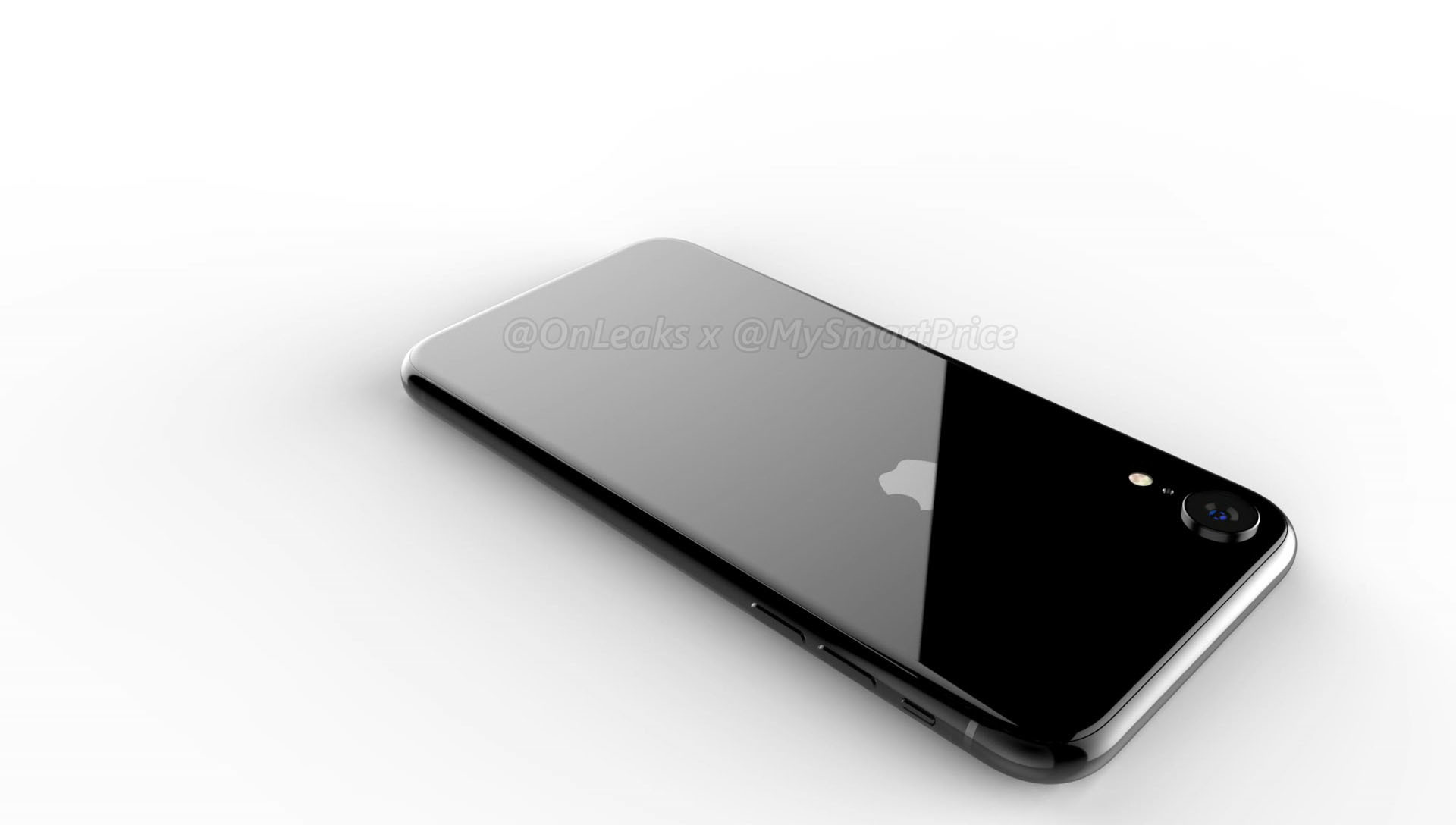 Những hình ảnh chân thực đến từng chi tiết về iPhone 9
