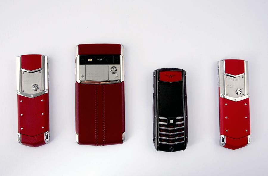 sưu tầm điện thoại,bộ sưu tập điện thoại,điện thoại,điện thoại Nokia,điện thoại Vertu