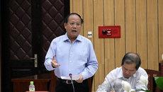 Đề xuất kỷ luật Phó bí thư TP.HCM Tất Thành Cang
