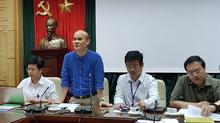 Vụ BS Hoàng Công Lương: Bộ Y tế khẳng định không có lỗi đánh máy