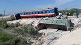 Bộ trưởng Nguyễn Văn Thể yêu cầu khẩn với ngành đường sắt
