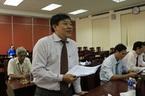 Trường ĐH Quốc tế có hiệu trưởng mới