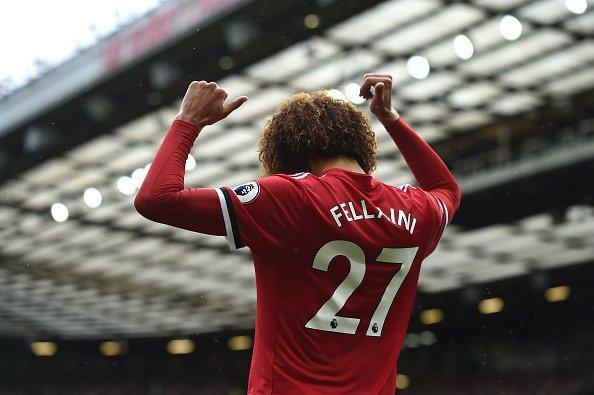 Fellaini ký Arsenal trước mắt MU, Salah vỡ mộng 'lên đời'