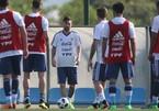 Argentina chuẩn bị World Cup: Độc chiêu của Messi