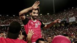 """Fellaini ký Arsenal trước mắt MU, Salah vỡ mộng """"lên đời"""""""