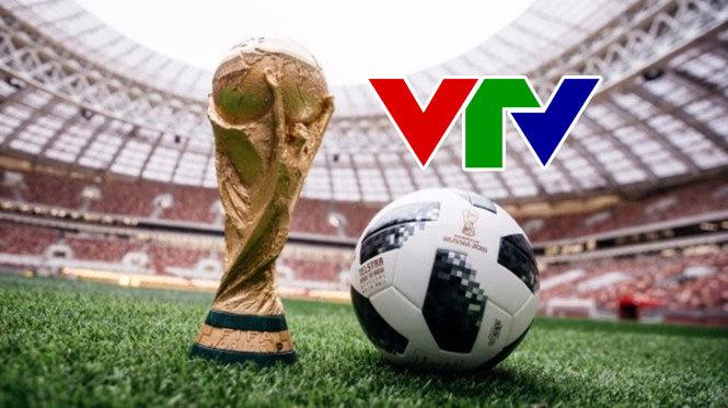 Bản quyền truyền hình World Cup 2018: VTV vẫn khẳng định chưa có!
