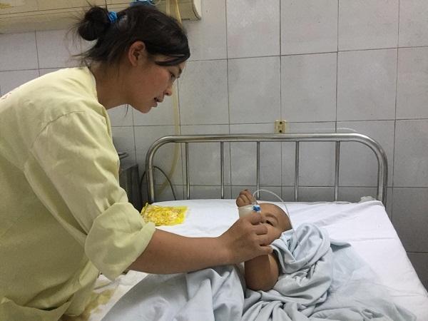 hoàn cảnh khó khăn,từ thiện VietNamNet,ủng hộ,bỏng lửa