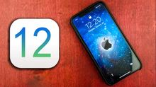 Apple iOS 12: Nhanh hơn, nhóm thông báo, cho phép gọi FaceTime nhóm