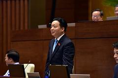 Bộ trưởng TN&MT: Chưa phát hiện người nước ngoài mua đất ở VN