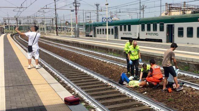 Cố tình chụp 'tự sướng' sau tai nạn, thanh niên trẻ hứng búa rìu dư luận