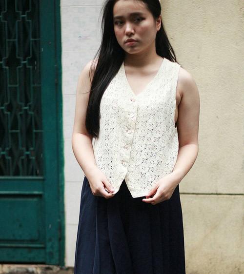 Hot girl Việt 'lột xác' ra sao so với thời đi học?