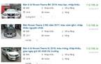 Hai mẫu ô tô 'hot' này đang giảm giá trăm triệu đầu tháng 6 tại Việt Nam