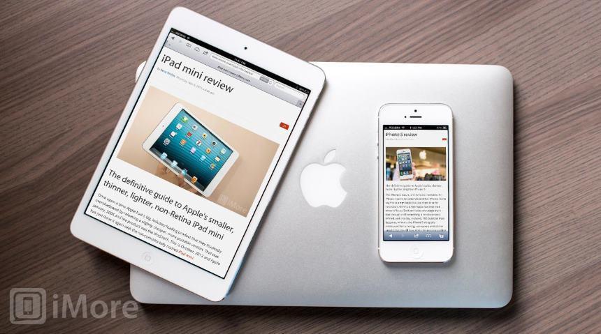 Apple tìm cách giảm giá iPhone, MacBook