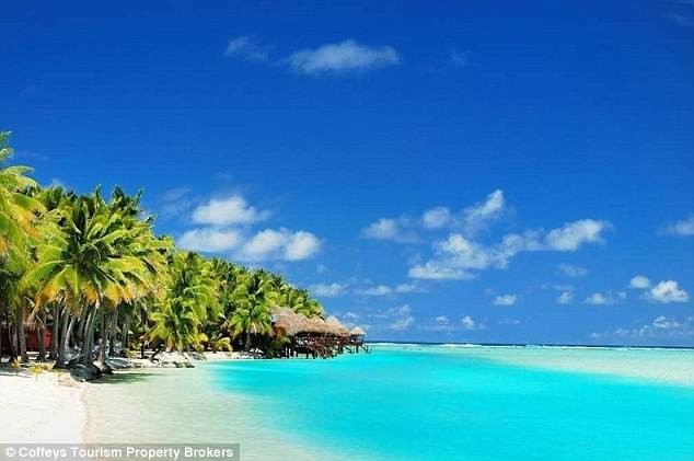 Chiêm ngưỡng resort hướng biển đang được rao bán giá 500 tỷ đồng