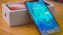 Danh sách những thiết bị được cập nhật lên iOS 12