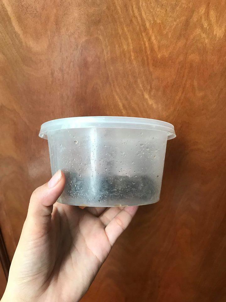 Tái sử dụng đồ nhựa dùng một lần, dễ 'rước họa vào thân'