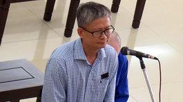 Em trai ông Đinh La Thăng được tuyên giảm 2 năm tù