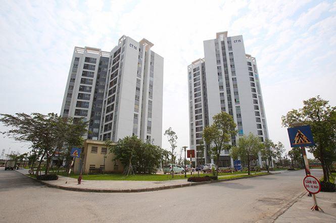 Sẽ xử lý hình sự chủ đầu tư chây ỳ phòng cháy chung cư cao tầng