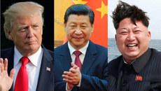Trung Quốc muốn gì từ thượng đỉnh Trump - Kim?