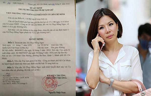 bác sĩ Chiêm Quốc Thái,truy sát ở Sài Gòn,giang hồ Sài Gòn,cố ý gây thương tích,Sài Gòn,chiêm quốc thái,Vũ Thụy Hồng Ngọc