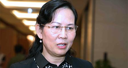 Vụ ông Tất Thành Cang: Ủy ban Kiểm tra TƯ vào cuộc