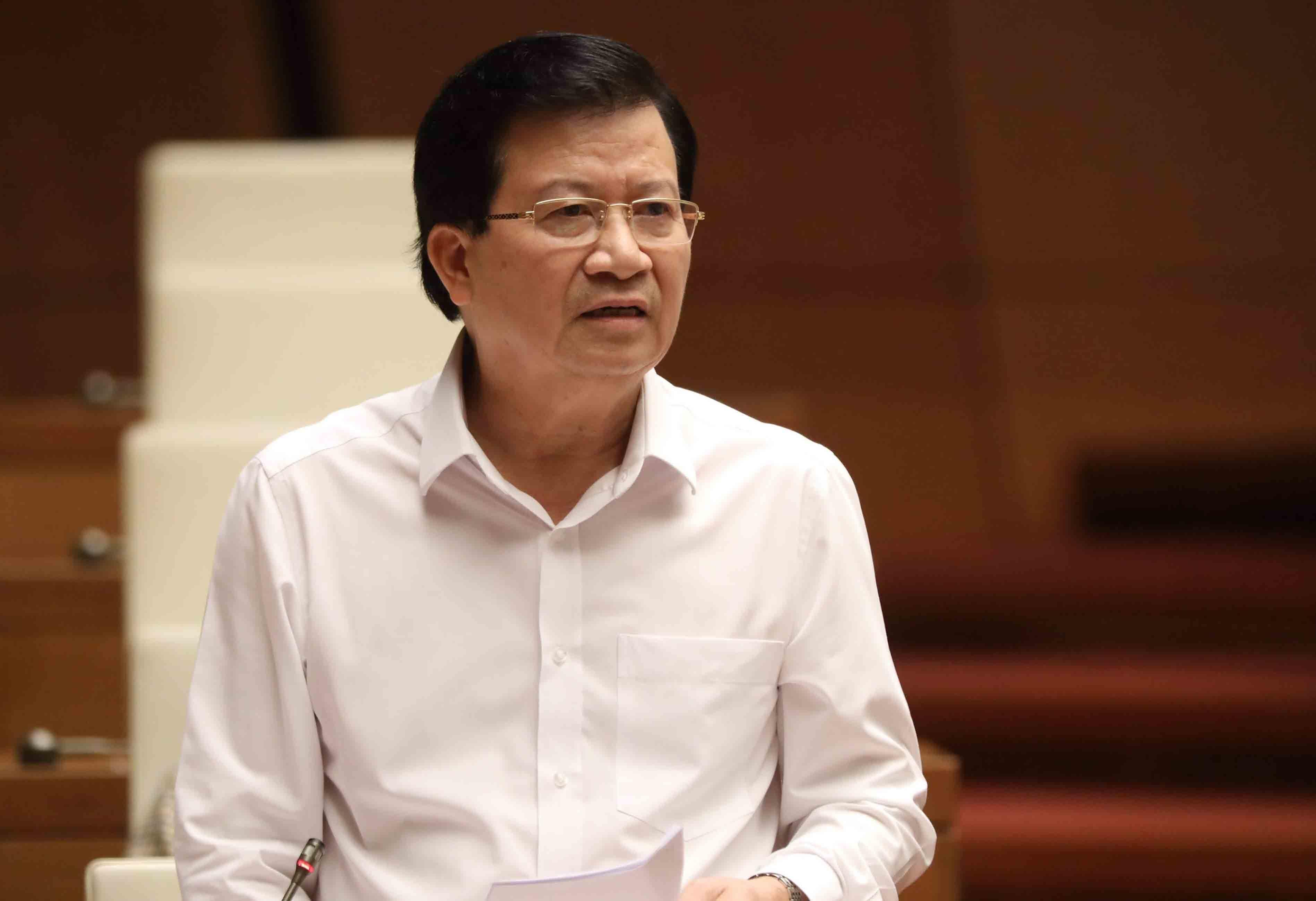 Phó Thủ tướng: Chặn mua bán đất trái phép ở Phú Quốc, Bắc Vân Phong, Vân Đồn