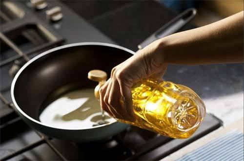 Rộ xu hướng chuộng dầu gạo bảo vệ tim mạch